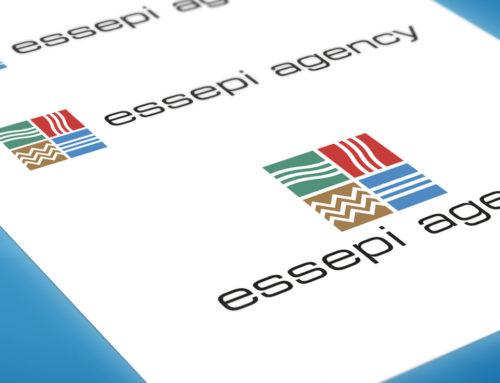 Logo ESSEPI Agency