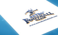 Logo Retrofootballclub