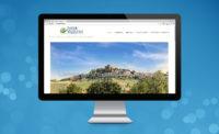 Realizzazione Sito Web Casenelverde