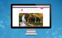 Realizzazione Sito Web Cristina Sport