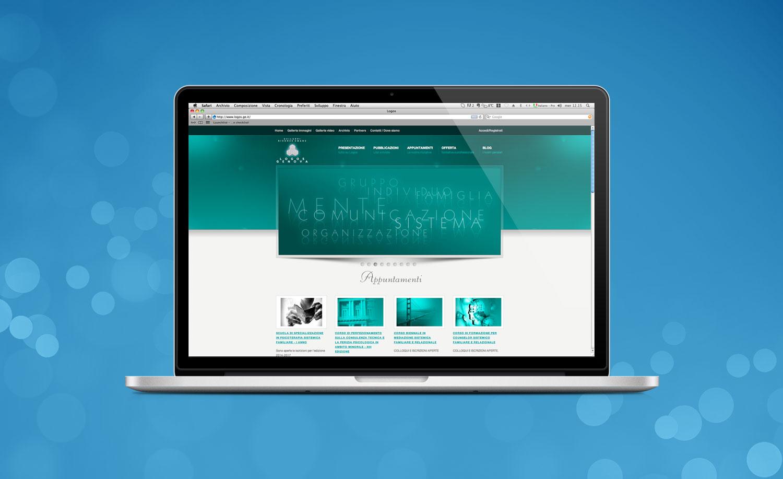 Realizzazione Sito Web Logos