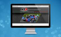 Realizzazione Sito Web QD Exhaust